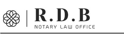 ריקי בקבני - עורך דין צוואות | לוגו
