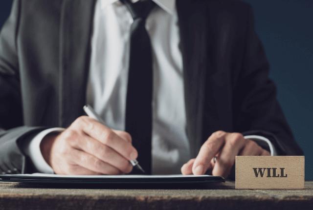 עורך דין צוואות בפתח תקווה