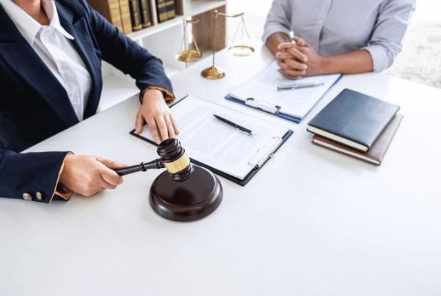 עורך דין ירושה