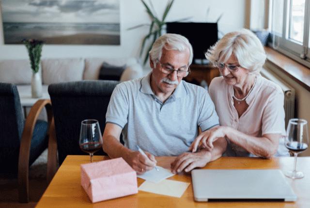 איך לערוך צוואה לבד